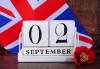 Conheça os 5 principais feriados da Inglaterra