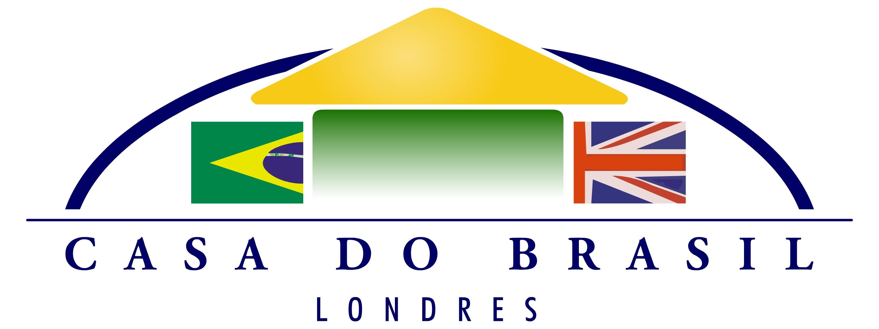 casa Brasil logo