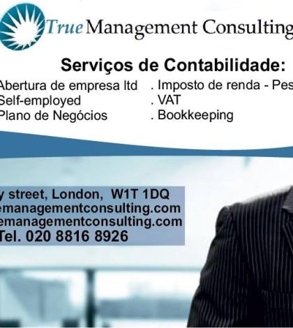 Como abrir seu próprio negócio no UK