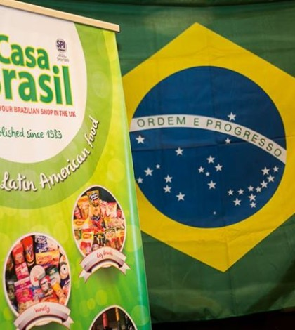Casa Brasil – comemora 25 anos