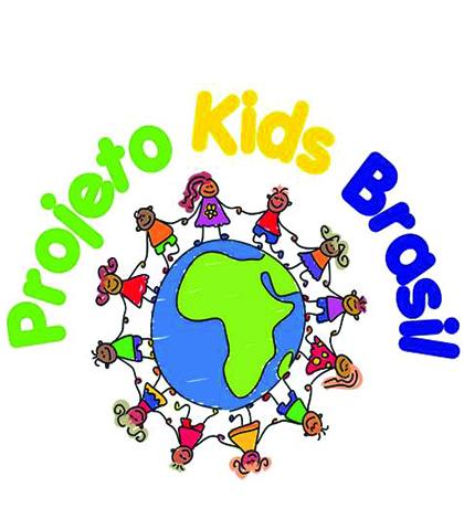 Projeto kids Brasil