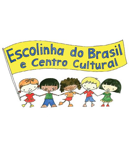 Escolinha do Brasil e  Centro Cultural
