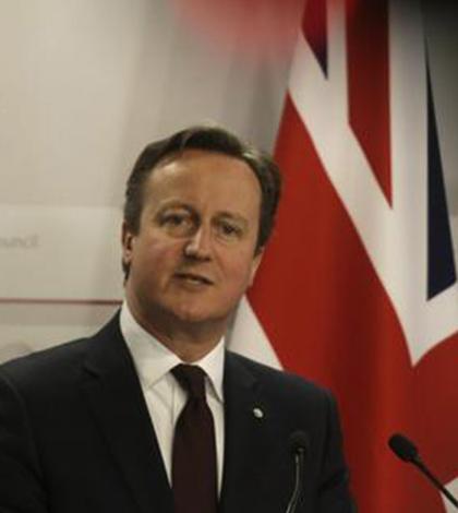 Cameron defende reformar UE antes de plebiscito
