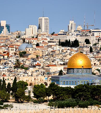 Israel em 7 dias