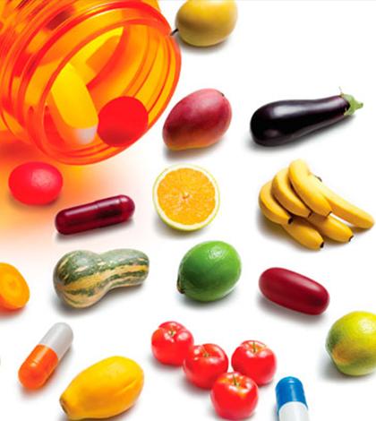 Meu filho precisa de suplementos vitamínicos?