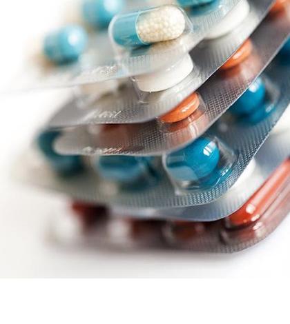Infecção pulmonar quando é hora de tomar antibiótico?