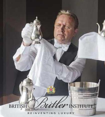 Conheça a escola de mordomos da Grã Bretanha