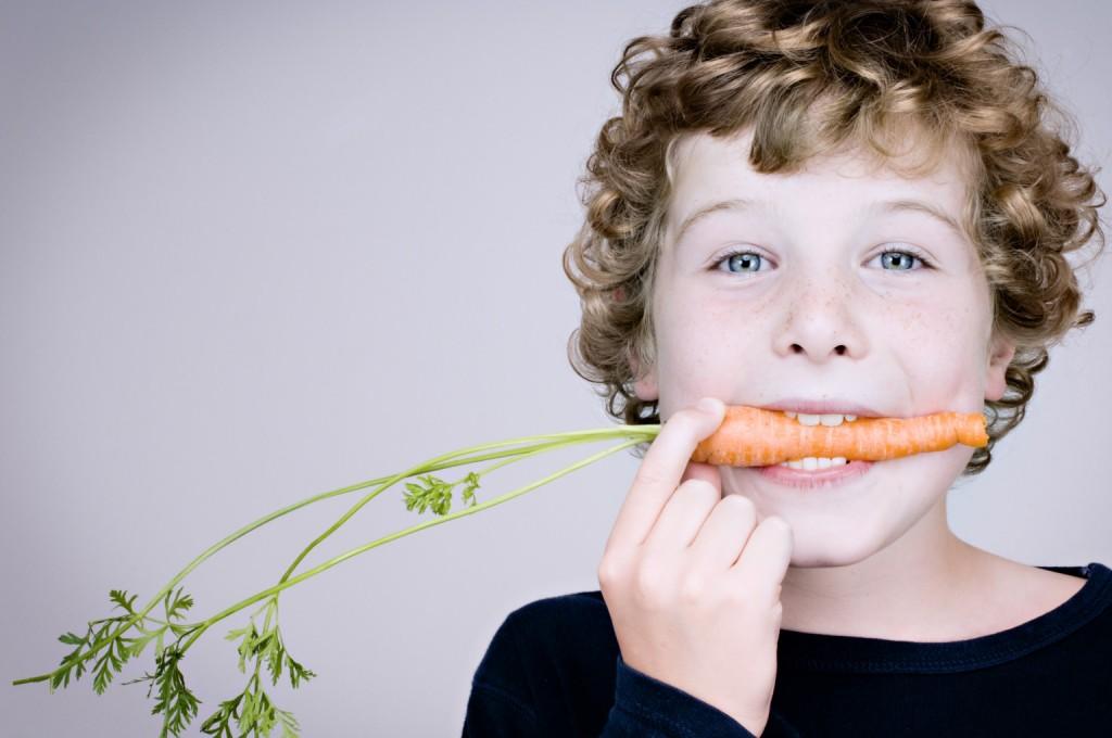 Alergias alimentares na infância