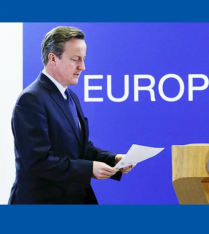 União Europeia apresenta proposta para manter Reino Unido no bloco