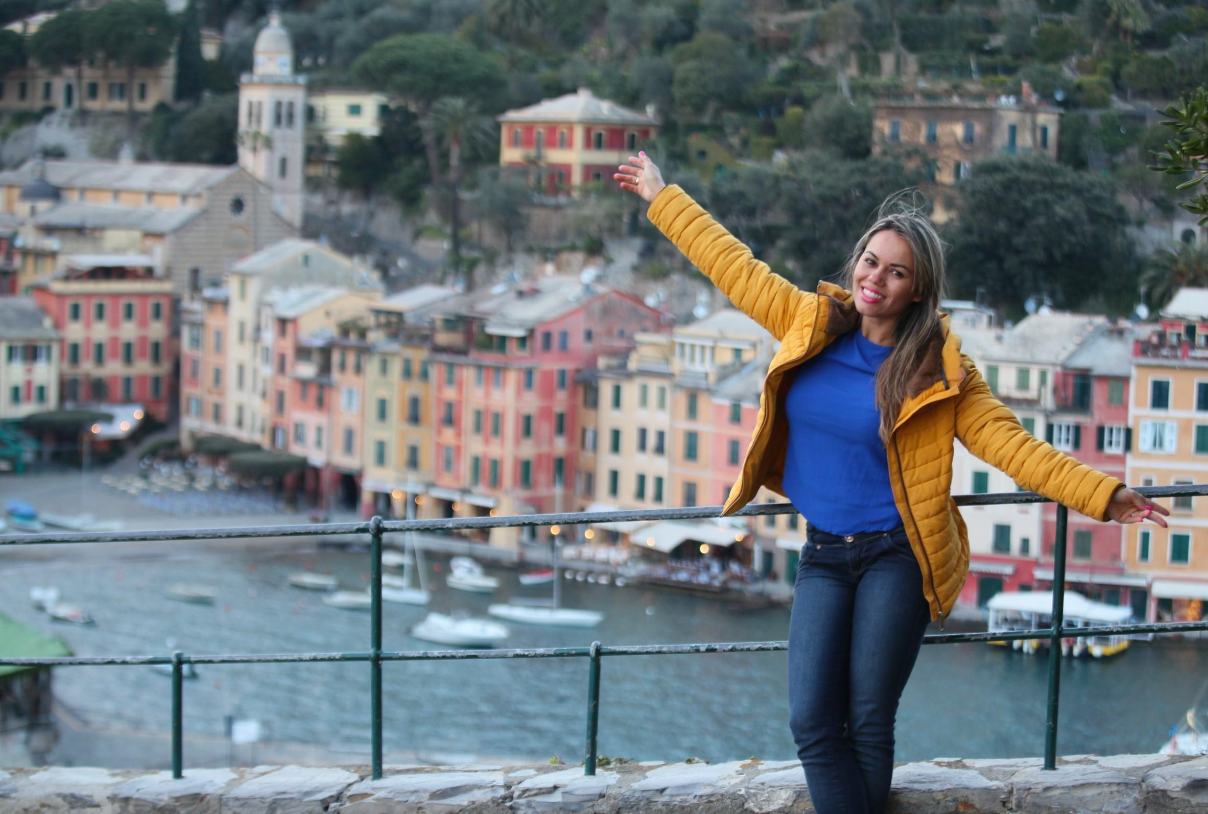 Portofino – Itália