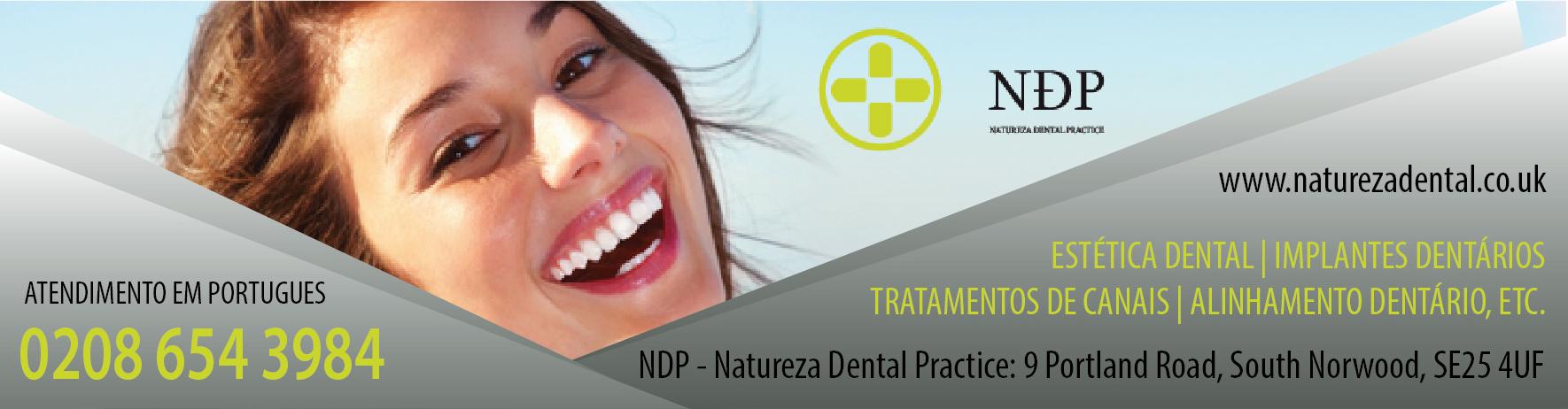 Clareamento Dental (parte 2)