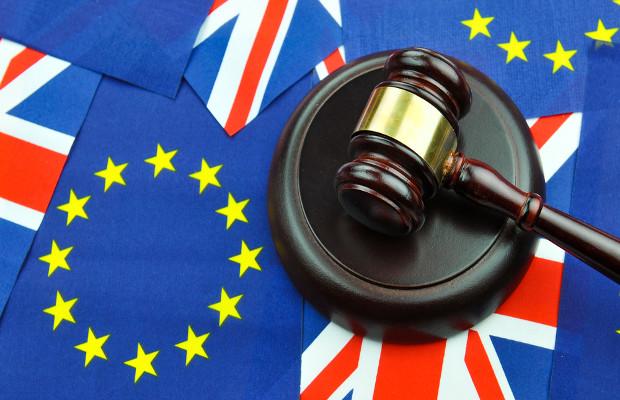 Na lei, o que muda depois do Brexit