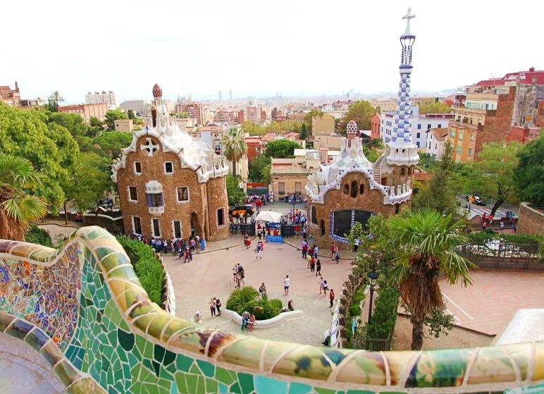 Barcelona, Espanha.
