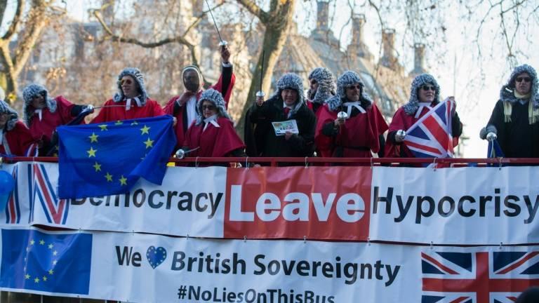 Suprema Corte britânica decidirá sobre Brexit dia 24