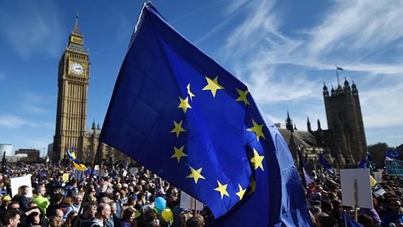 Custos do Brexit podem ultrapassar 100 bilhões de euros
