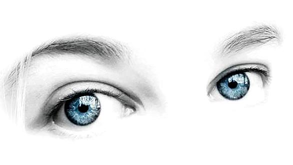A Menina dos Olhos de Deus