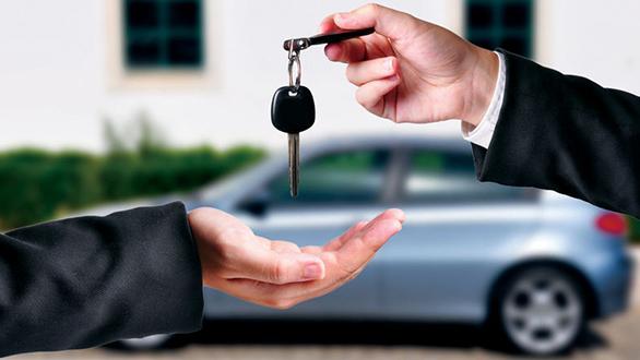 Recuperação de VAT pago em veículos
