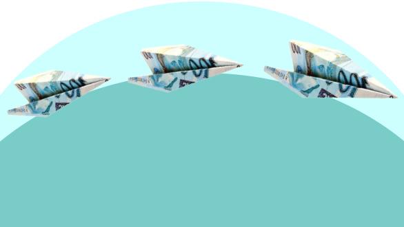Remessa de dinheiro do Brasil para o Reino Unido