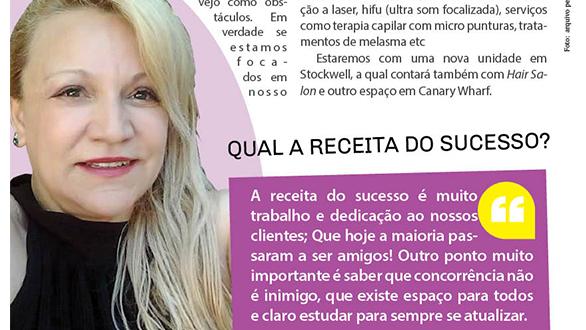 Conheça Edilamar Martins