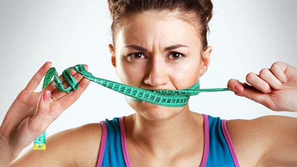 Nutrição comportamental: quando ser saudável não é saudável