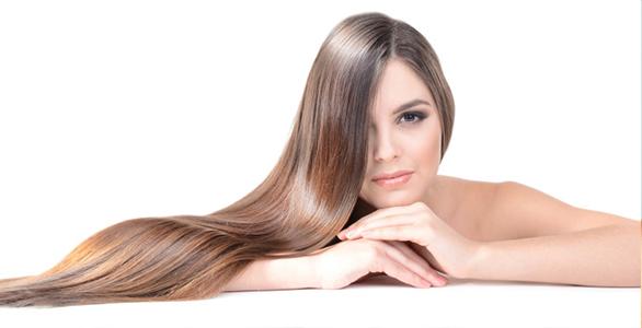 7 dicas para um cabelo LISO PERFEITO