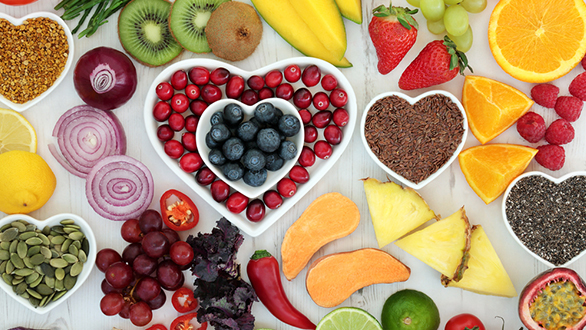 Alimentos que ajudam no período da TPM