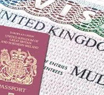 Imigração fora das normas, o que é isso?