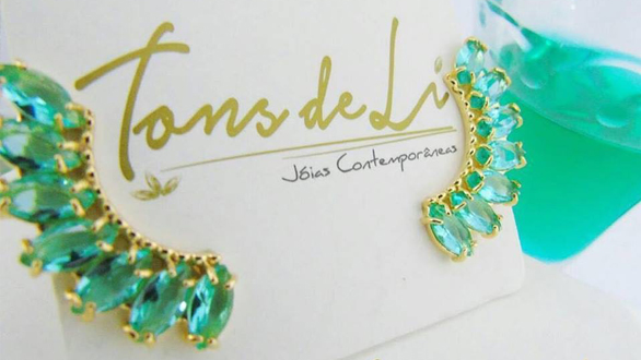 Você sabe combinar semi jóias com o seu tom de pele?