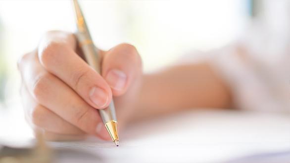 De contadora a escritora