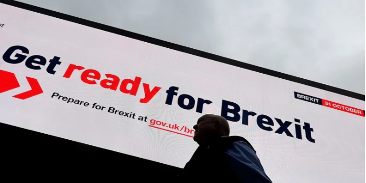 Como agir com o Brexit batendo na porta? 31 de outubro!