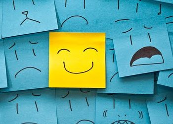 O poder da escolha: a escolha de ser feliz!