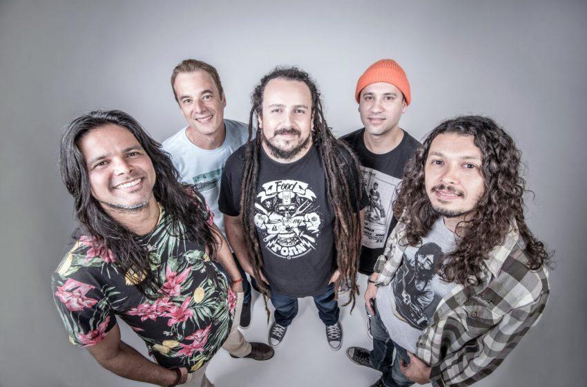 Reggae brasileiro chega a Londres com Chimarruts