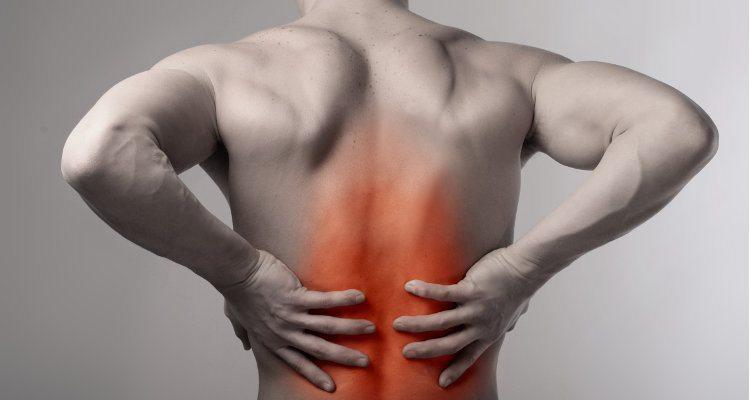 Dicas posturais para evitar as dores na coluna