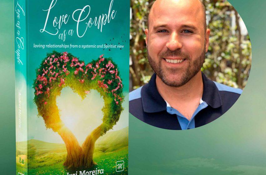 Dr Andrei Moreira lança livro em Londres em prol da Fraternidade Sem Fronteiras