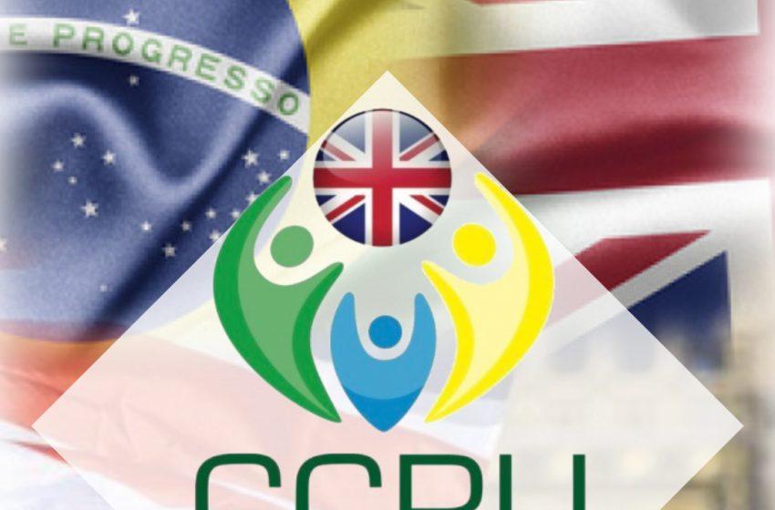 Novo Conselho de Cidadania do Reino Unido – CCRU