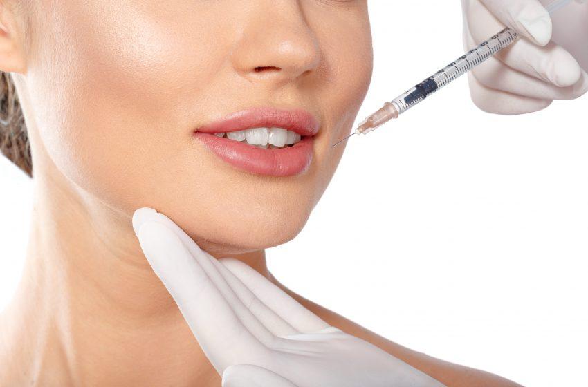 Mitos sobre o Botox