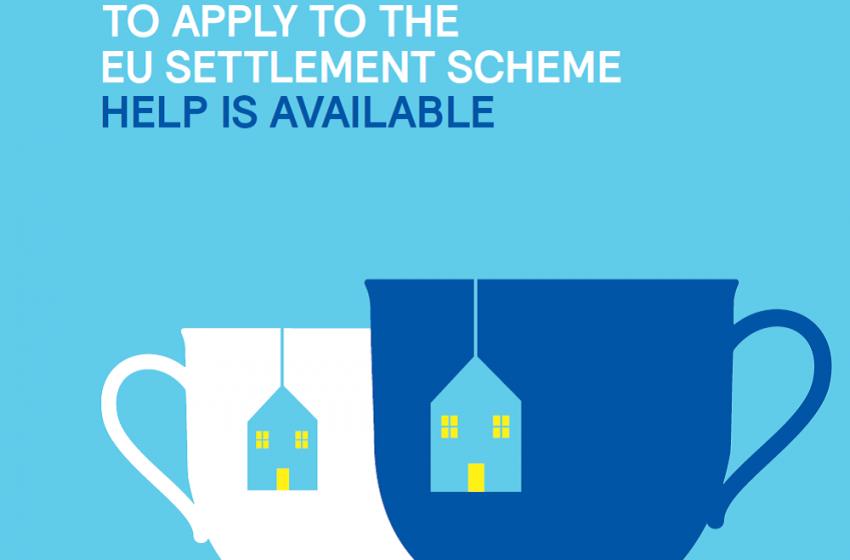 Já apliquei para o Settlement Scheme. E agora?
