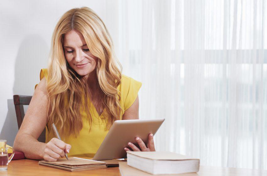 Conheça os atributos de uma empreendedora de sucesso.