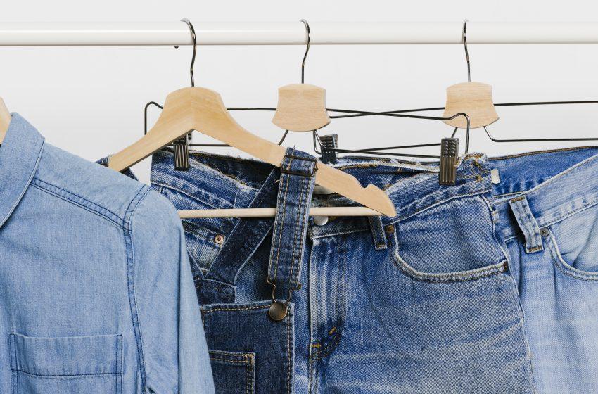 Jeans a peça chave para o Outono que se aproxima!