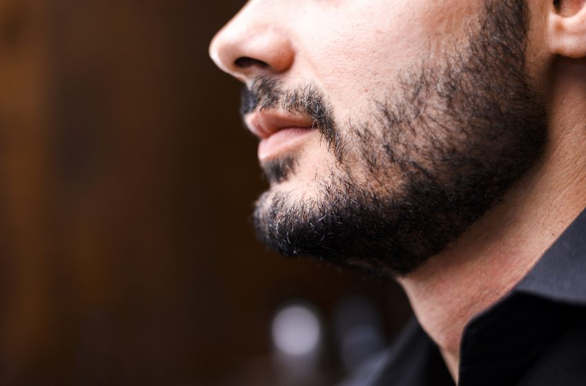 Como estimular o crescimento da barba