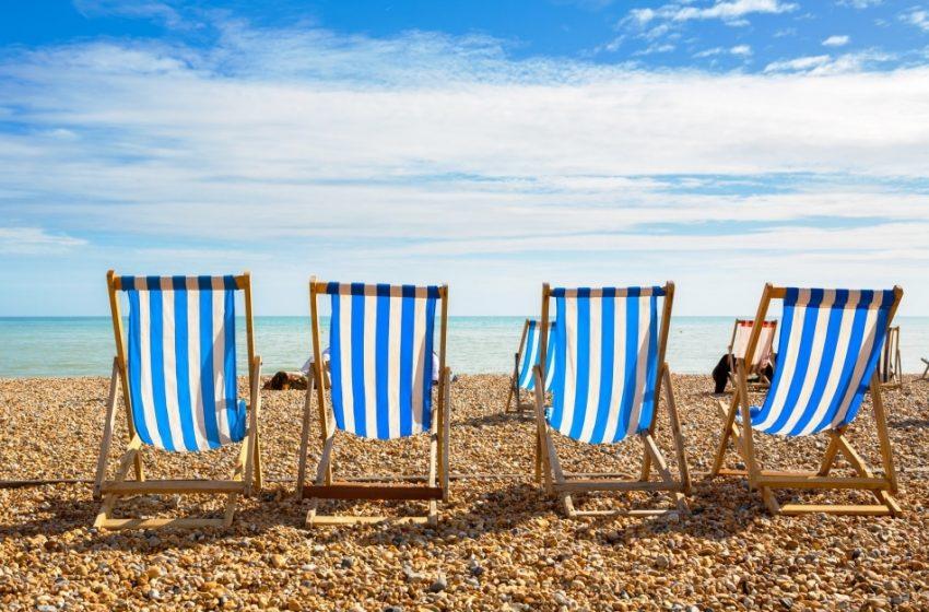 4 Praias no Reino Unido para Curtir o Verão