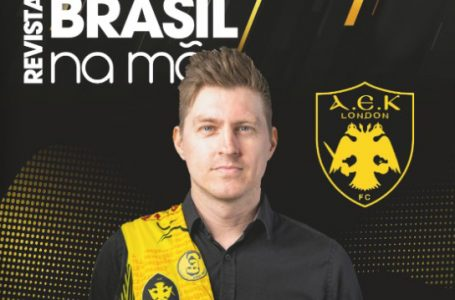 Entrevista da Capa by Adriana Bell com Rafael Vieira – AEK