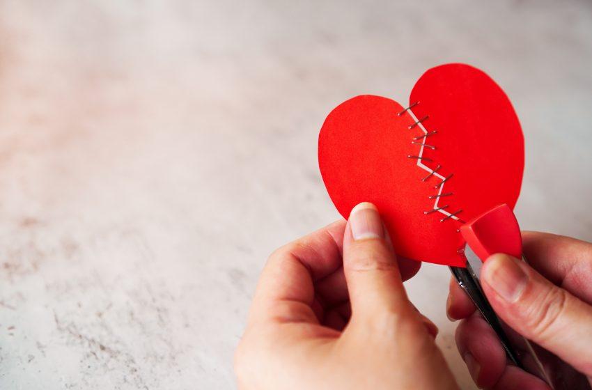 Relação, emoção e frustração, como lidar com tudo isso?