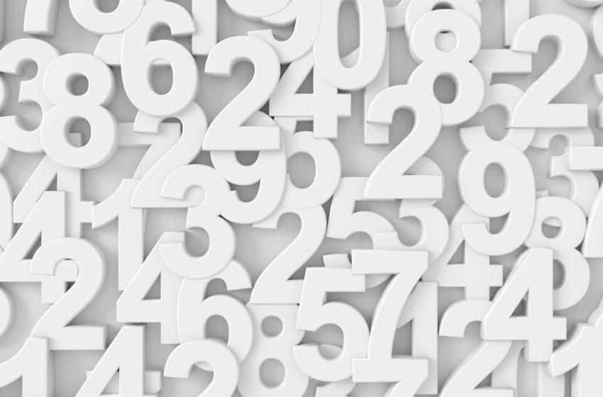 Numerologia: definições das vibrações 1, 2 e 3
