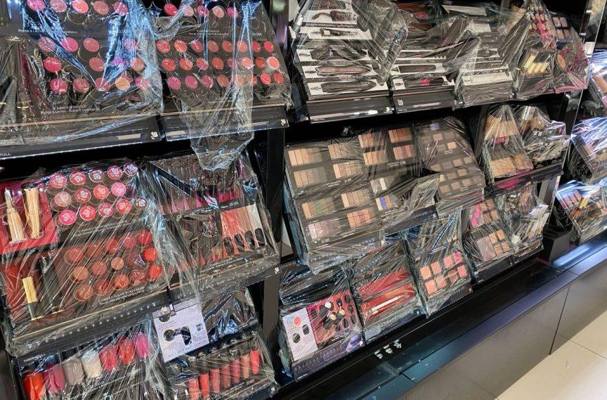 Sem amostras para testes de maquiagem nas lojas por causa do Covid19, e agora?