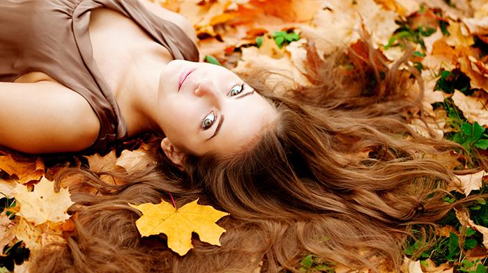 Como cuidar do seu cabelo no Outono & Inverno