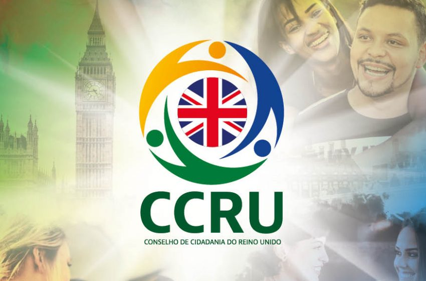 Conselho de Cidadania do Reino Unido: a Rede de Apoio à Comunidade Brasileira