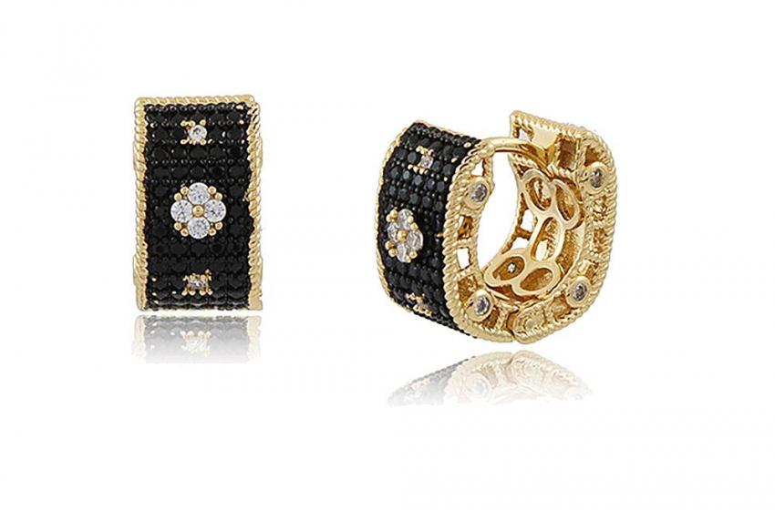 Semi jóias para você deslumbrar nas festas de final de ano
