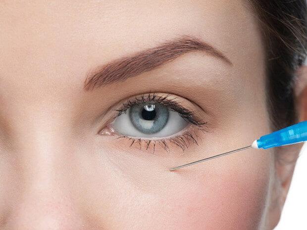 Carboxiterapia o melhor aliado das olheiras e flacidez