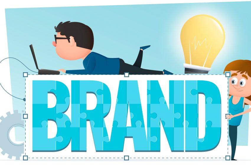 Sua Empresa Deve Mudar a Marca? (Brand)